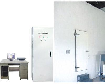 散热器性能检测设备