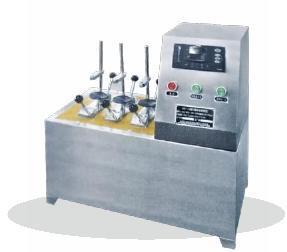 维卡及热变形软化温度测定仪