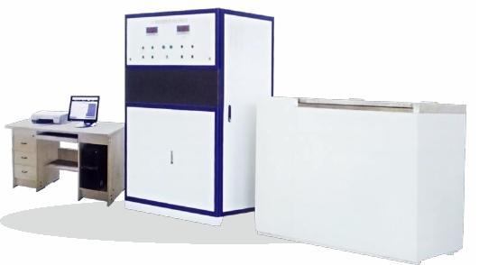 智能型管材耐压试验机