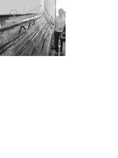 灌溉滴管综合测试系统
