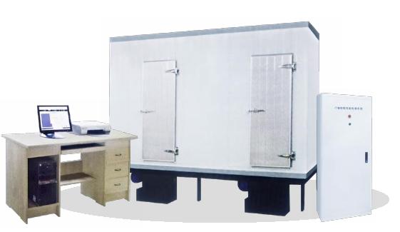 建筑外门窗保温性能检测设备
